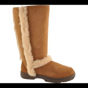 Uggs Sunburst Tall